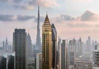 Самый высокий отель на Земле открывается в Дубае