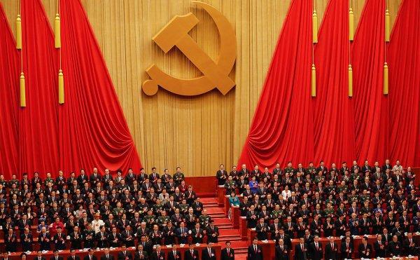 Китайских религиозных лидеров призвали адаптироваться в социалистическом обществе.