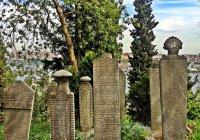 Посещение могил в исламе