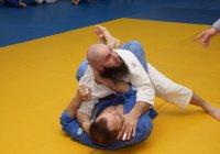 Всероссийские соревнования по джиу-джитсу в честь Марджани пройдут в Казани