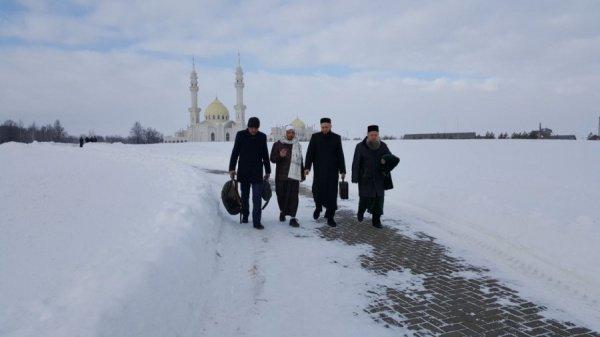 Мусульманские ученые обсудят традиции российского ислама.