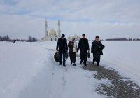 На Болгарские чтения съехались ученые и богословы со всей России и из-за рубежа