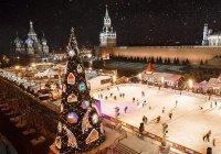 Москва вошла в топ-5 самых лучших туристических городов