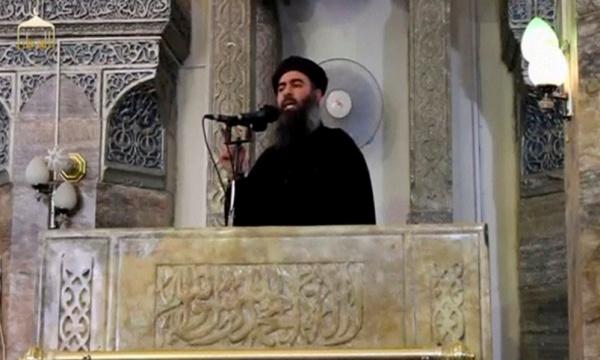 Главарь ИГИЛ таится вгоспитале вСирии