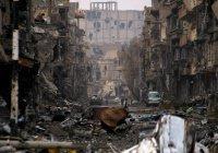 Власти Ирака подсчитали стоимость восстановления после ИГИЛ