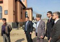 В преддверии Рамадана в Майкопе откроется новая мечеть