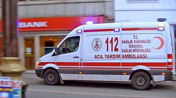 От сибирской язвы скончалась жительница Турции.