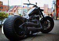 Ученые: Мотоциклы вызывают рак