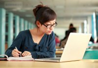 Онлайн-обучение оказалось эффективнее традиционного