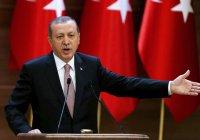 Эрдоган призвал США «прекратить театр с ИГИЛ»