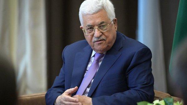 Лидер Палестины посетил Москву с рабочим визитом.