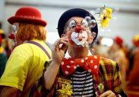 В Рио-де-Жанейро задержали 110 клоунов