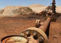 Россия восстановит нефтегазовую инфраструктуру Сирии