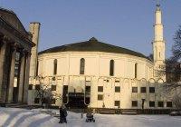 Саудовская Аравия вернула Бельгии Брюссельскую мечеть