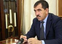 Евкуров поручил избавиться от политики в мечетях