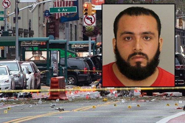 Организатор взрывов в 2-х штатах США приговорен кпожизненному заключению