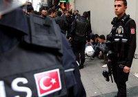 Правозащитники назвали число «репрессированных» после мятежа жителей Турции