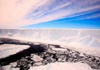 Под ледником в Антарктике обнаружен затерянный мир