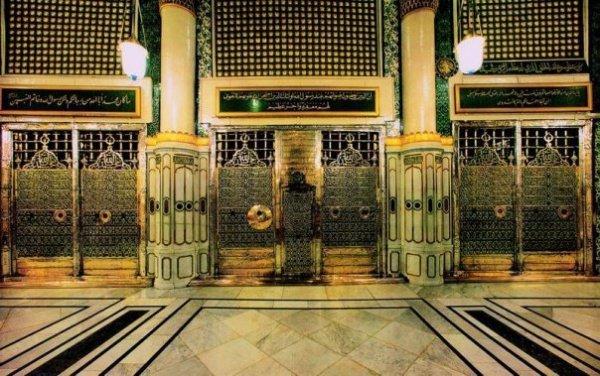 Посещение могилы Пророка (ﷺ) по окончанию хаджа является сунной