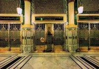 Посещение могилы Пророка (ﷺ) во время хаджа