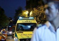 В Египте убийцу священника приговорили к смерти