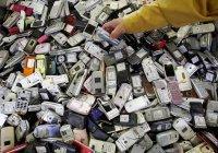 Samsung сделает аккумуляторы из старых смартфонов
