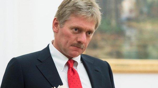 Дмитрий Песков не исключил присутствия в Сирии российских контрактников.