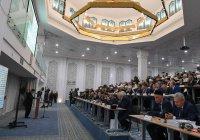 Создание Всероссийского совета улемов обсудили в Болгаре