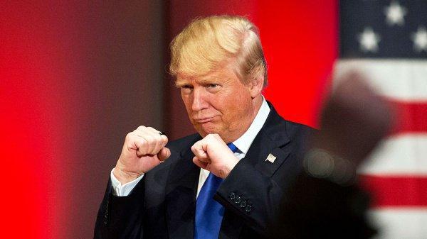 Трамп расширяет присутствие США в Афганистане.