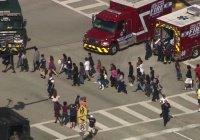 17 человек погибли в результате стрельбы в школе во Флориде