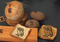 Ученые научились наносить графеновые метки на еду (ВИДЕО)