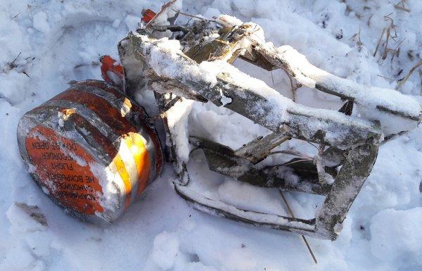 Расследование крушения Ан-148 продолжается.