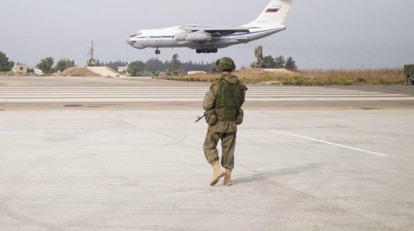 Ранее в СМИ появилась информация о гибели в Сирии сотен россиян.