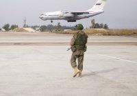 Песков: Путин не засекречивал информацию о россиянах в Сирии