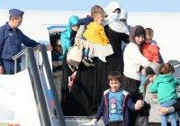 В Дагестане на 8 лет осудили спасенную из Сирии супругу боевика
