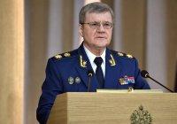 24 теракта предотвратили в России в 2017 году