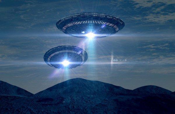 При этом 67% респондентов полагают, что пришельцы посещали Землю на протяжении всей ее истории
