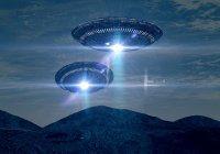 Жители России верят в пришельцев на Земле
