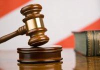 В Ираке вынесли приговор гражданке России