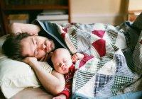 Отцовство назвали одной из причин преждевременной смерти