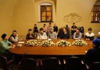 Мусульманской молодежи рассказали, дозволены ли смешанные браки