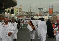 Паломникам запретили покидать Мекку во время Хаджа