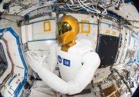 НАСА уберет «робота-убийцу» с МКС