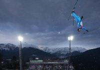 Расистский скандал разгорелся на Олимпиаде в Южной Корее