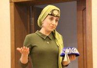 """""""Особенность мусульманской одежды – это возможность сохранить женское самоощущение"""""""