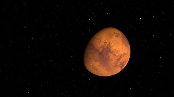 Подчеркнул 5 тыс. дней наКрасной планете. Марсоход Opportunity сделал первое селфи