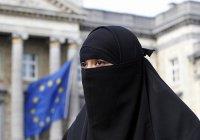 В Дании готовятся запретить бурку и никаб
