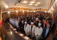 Совет крымско-татарского народа создан в Крыму