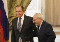Главы МИД РФ и Ирана выступят на конференции «Валдая»