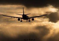 Стала известна предварительная причина крушения самолёта в Иране